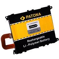 PATONA pro Sony Xperia Z1 3000mAh 3.8V Li-Pol LIS1525ERPC