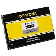 PATONA pro Blackberry J-S1 1400mAh 3,7V Li-Ion