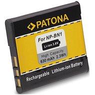 PATONA pro Sony NP-BN1 630mAh Li-Ion