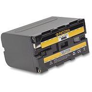 PATONA pro Sony NP-F970 6600mAh Li-Ion