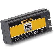 PATONA pro Sony NP-FC10/11 780mAh Li-Ion
