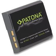 PATONA pro Sony NP-BG1 1020mAh Li-Ion Premium