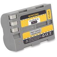 PATONA pro Nikon EN-EL3E 1300mAh Li-Ion