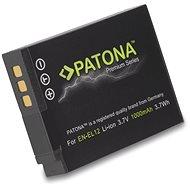 PATONA pro Nikon EN-EL12 1000mAh Li-Ion Premium
