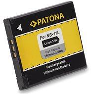 PATONA pro Canon NB11L 550mAh Li-Ion