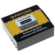 PATONA pro SJCAM SJ4000 900mAh Li-Ion, Rollei 220
