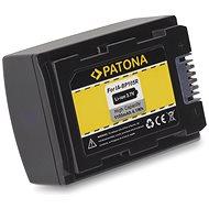PATONA pro Samsung IA-BP105R 1100mAh Li-Ion