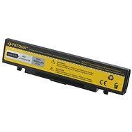 PATONA pro ntb SAMSUNG P50/60 R40/45 X60 4400mAh Li-Ion 11, 1V