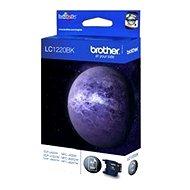 Brother LC-1220 BK černá