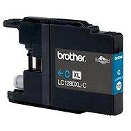 Brother LC-1280XLC azurová
