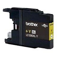 Brother LC-1280XLY žlutá