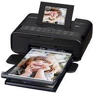 Canon SELPHY CP1200 černá
