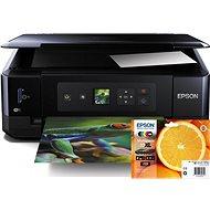 Epson Expression Premium XP-530 + Epson T33XL Multipack