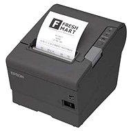Pokladní tiskárna Epson TM-T88V černá, USB+LAN