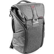 Peak Design Everyday Backpack 20L - tmavě šedá