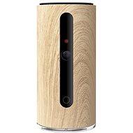 PetKit Mate Wifi kamera pro psy a kočky - Wood