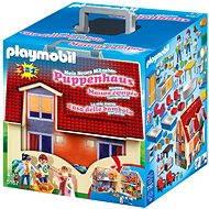Playmobil 5167 Přenosný domeček pro panenky