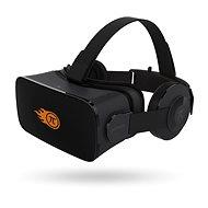 Pimax 2.5K PC VR + Ovladač NOLO