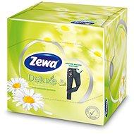 ZEWA Deluxe Camomile Cube (60 ks)