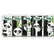 TENTO Panda kapesníčky (10x10ks)