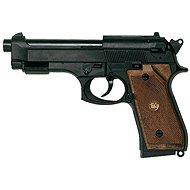 Policejní pistole - Parabelum