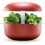 Plantui 6 Smart Garden, červená
