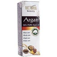 Victoria Beauty 100% čistý arganový olej 30 ml