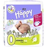 BELLA Baby Happy vel. 0 Before New Born (46 ks)
