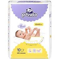 PANDA (10 ks)
