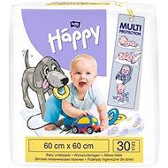 Bella HAPPY Baby Dětské podložky 60x60cm, 30 ks