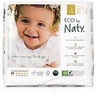 Naty Nature Babycare Maxi vel. 4  (27 ks)