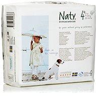 Naty Nature Babycare Maxi+ vel. 4+ (25 ks)