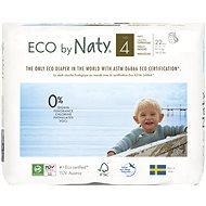 NATY Nature Babycare Maxi vel. 4 (22 ks)