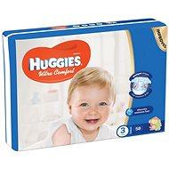 HUGGIES Ultra Comfort Jumbo vel. 3 (58 ks)