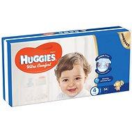 HUGGIES Ultra Comfort Jumbo vel. 4 (54 ks)