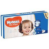 HUGGIES Ultra Comfort Jumbo vel. 4+ (50 ks)