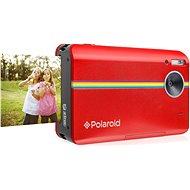 Polaroid Z2300 Instant červený