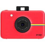 Polaroid Snap instant červený