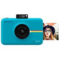 Polaroid Snap Touch Instant modrý