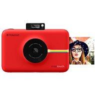 Polaroid Snap Touch Instant červený