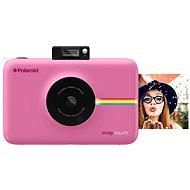 Polaroid Snap Touch Instant růžový