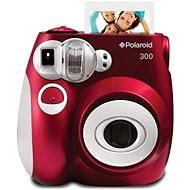 Polaroid PIC-300 červený