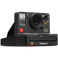 Polaroid Originals OneStep 2 grafitově černý