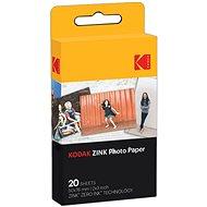 Kodak ZINK ZERO INK 20