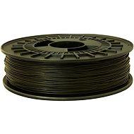 PLASTY MLADEČ 1.75mm TPE32 0.5kg černá
