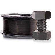 PLASTY MLADEČ 1.75mm PETG 2 kg černá