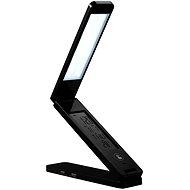 Panlux USB LED černá 4000K stmívatelná