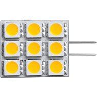 Panlux LED Kapsule 120 9LED G4 studená