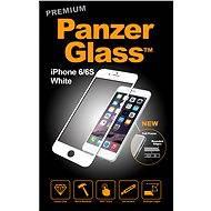PanzerGlass Premium pro iPhone 6 a iPhone 6S bílé