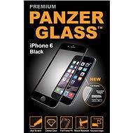 PanzerGlass Premium pro iPhone 6 a iPhone 6S černé